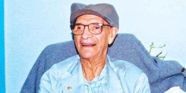 Chico Xavier deu prazo de 50 anos para a nossa humanidade e a data limite chegou (Foto: Reprodução)