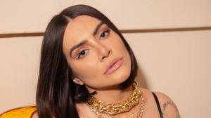 A atriz da Globo e filha de Glória Pires, Cleo Pires (Foto: Reprodução/Instagram)