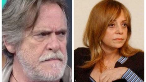 O ator José de Abreu entrou em guerra contra a autora de novelas Gloria Perez (Foto: Divulgação/TV Foco)