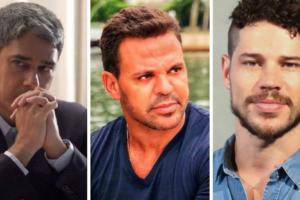 Eduardo Costa tem reviravolta, William Bonner enfrenta séria doença e José Loreto anuncia nova namorada, diz vidente