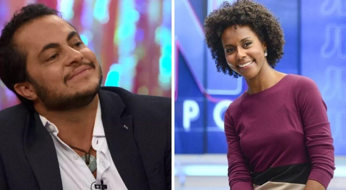 Thammy Miranda e Maju Coutinho estão entre os famosos que tiveram previsões realizadas por vidente