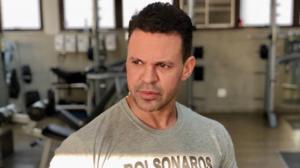 Eduardo Costa (Foto: Reprodução/Instagram)