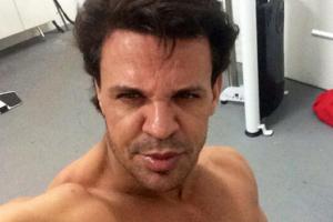 Eduardo Costa (Foto: Reprodução/Twitter)