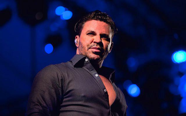 Eduardo Costa é cantor e se envolve em diversas polêmicas.