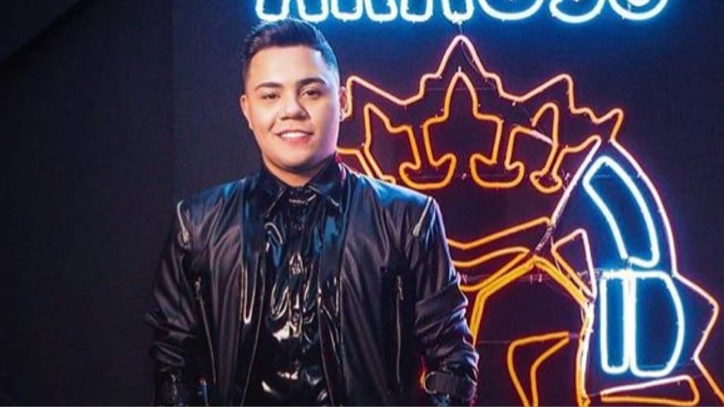 O cantor Felipe Araújo fala sobre ir parar em delegacia (Imagem: Instagram)