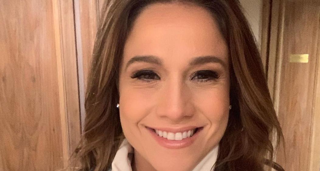 Fernanda Gentil finalmente fará sua estreia no entretenimento da TV Globo (Foto: Reprodução/Instagram)