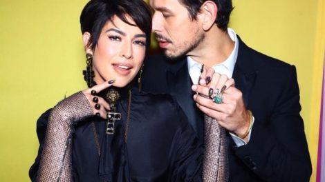 Os atores da Globo, Fernanda Paes Leme e João Vicente de Castro