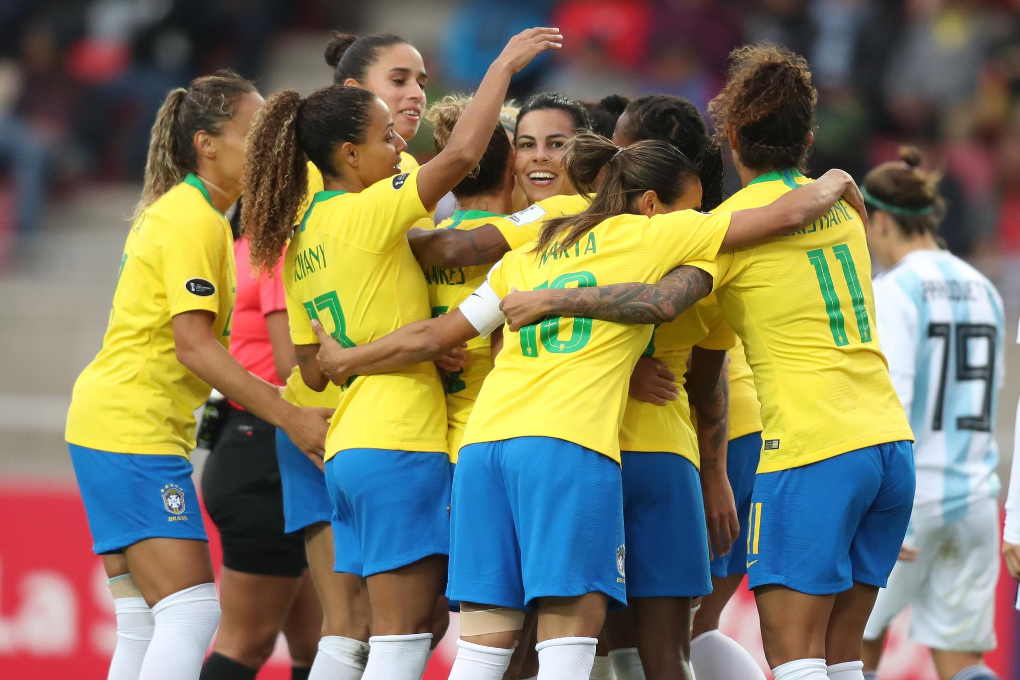 Globo comete erro grotesco com Copa do Mundo Feminina é acusada de machismo e volta atrás com investimento milionário Foto: Reprodução