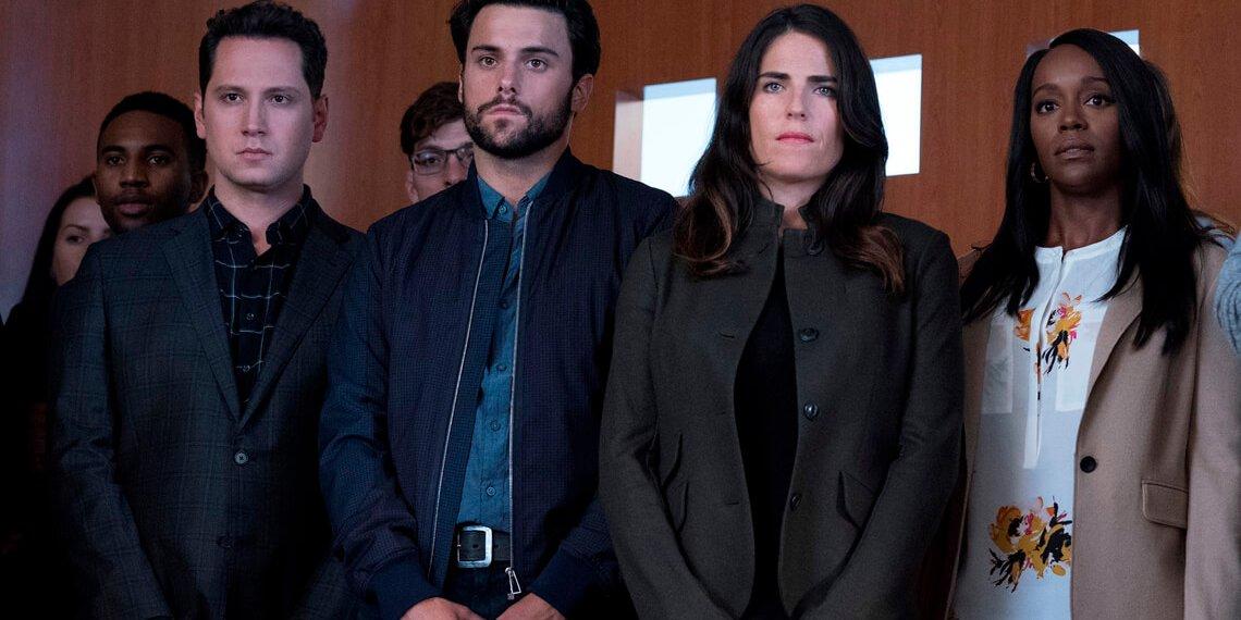 A série How to Get Away With Murder, vai ter sua 6ª e última temporada lançada (Foto: Reprodução)