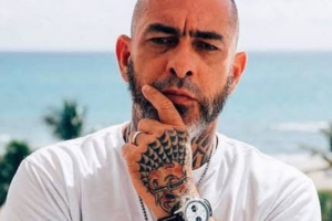 Henrique Fogaça (Foto: Reprodução/Instagram)