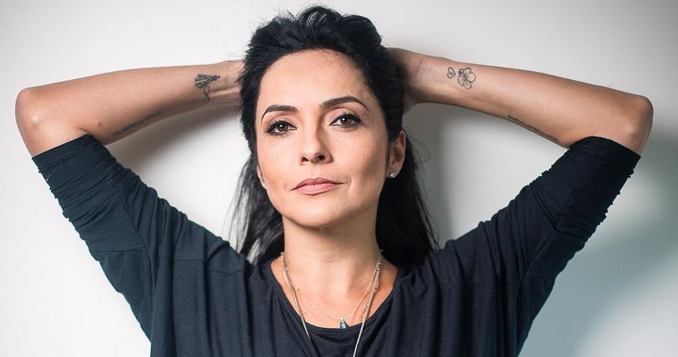 Izabella Camargo (Foto: Reprodução/Instagram)