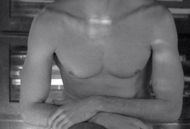 Johnny Massaro (Foto: Reprodução/Instagram)
