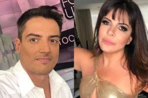 Leo Dias e Mara Maravilha (Foto: Reprodução/Instagram/Montagem TV Foco)