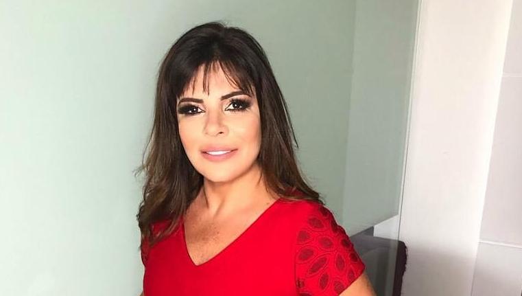 Mara Maravilha contou sobre seu vício em remédio (Foto: Reprodução/Instagram)
