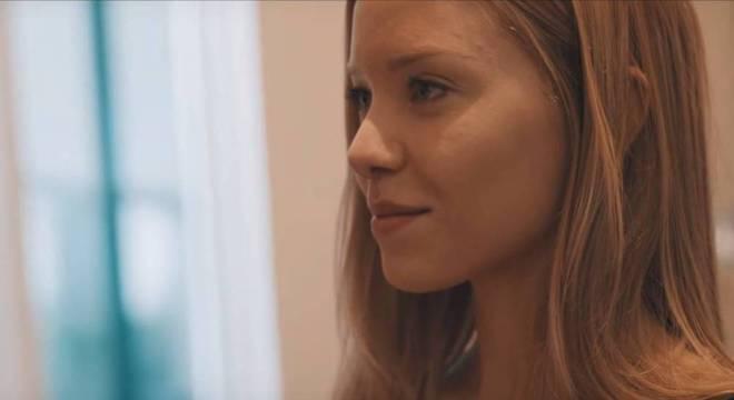 """Najila Trindade pode participar de """"A Fazenda"""", da Record (Foto: Reprodução/YouTube)"""