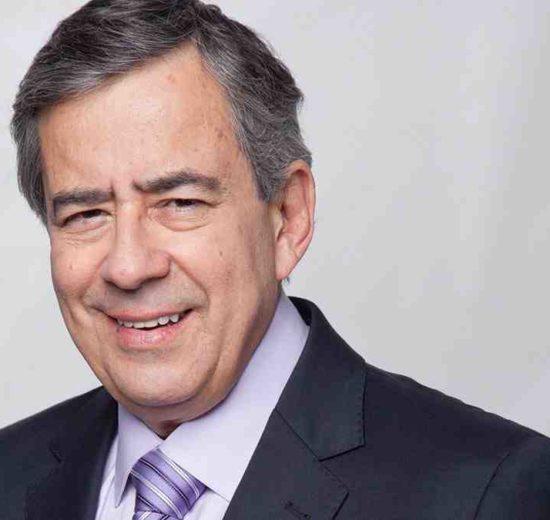 Paulo Henrique Amorim (Foto: Divulgação/Record)