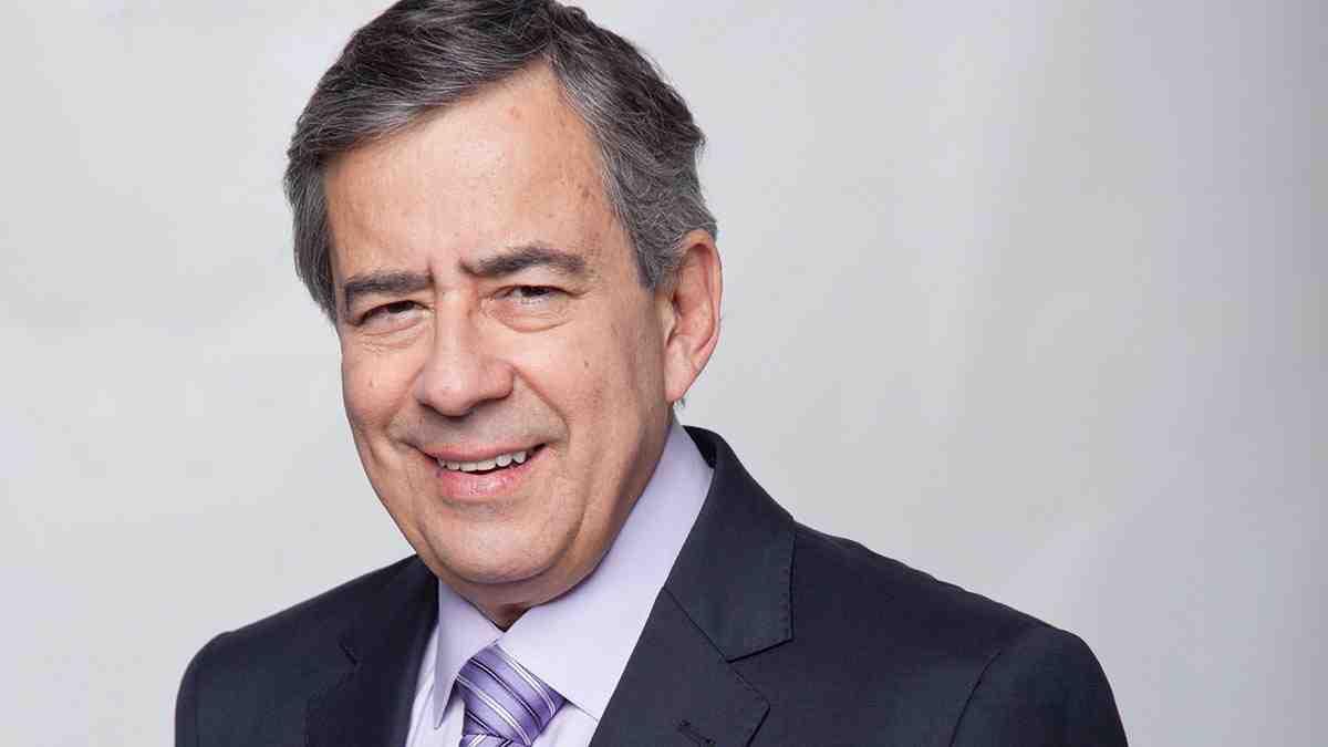 """Paulo Henrique Amorim será homenageado pelo """"Domingo Espetacular"""", da Record (Foto: Divulgação/Record)"""