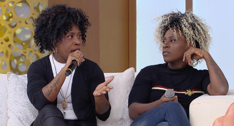 """Pepê e Neném falaram sobre homossexualidade no """"Superpop"""", da RedeTV! (Foto: Divulgação)"""