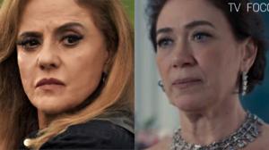 Marieta Severo e Lilia Cabral são a nata da Globo