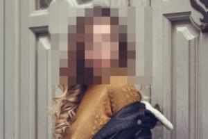 Famosa atriz sofre acidente e é levada as pressas para o hospital (Foto: Reprodução)
