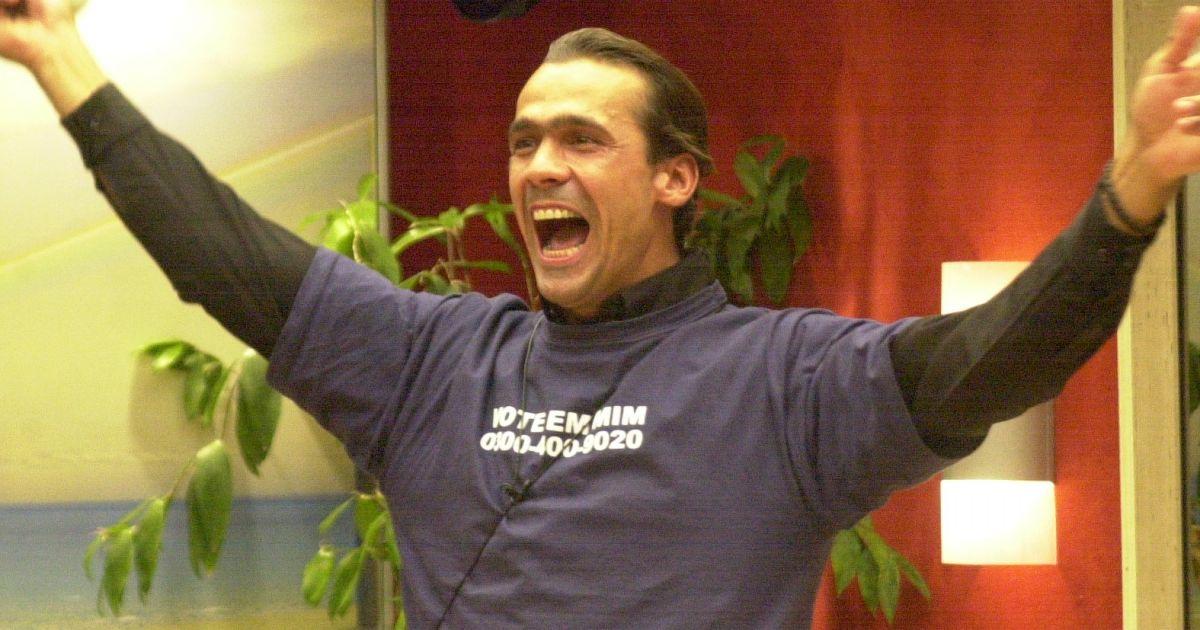 """Rodrigo Leonel contou tudo sobre a sua vida atual ao """"Domingo Show"""", da Record (Foto: Divulgação/TV Globo)"""