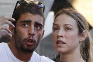Pedro Scooby e Luana Piovani terminaram o casamento há alguns meses (Foto: Reprodução)