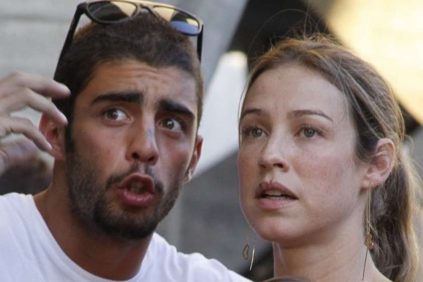 Pedro Scooby e Luana Piovani já foram casados (Foto: Reprodução)