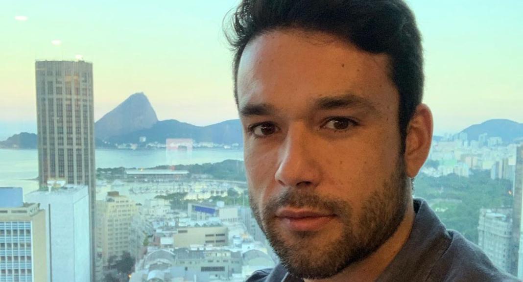 Sergio Marone (Foto: Reprodução/Instagram)