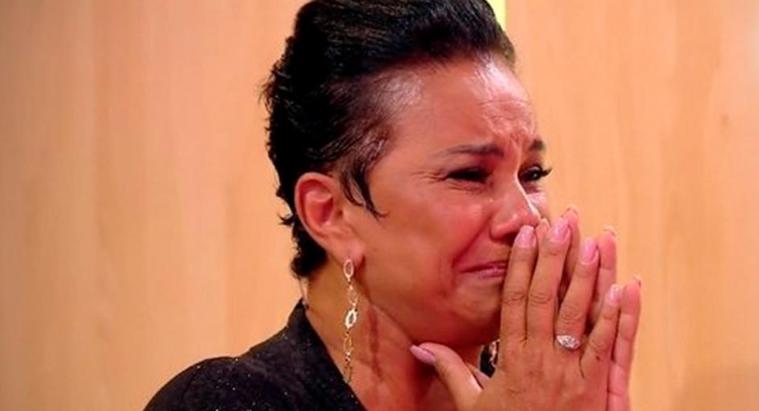 Solange Couto (Foto: Divulgação/TV Globo)