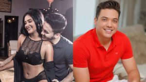 Wesley Safadão, Wallas Arrais e Mileide Mihaile (Foto: Reprodução)