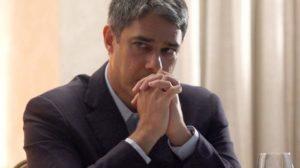 William Bonner, jornalista e apresentador da Globo (Reprodução)