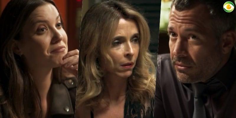 A Dona do Pedaço terá golpe após de golpe na Globo
