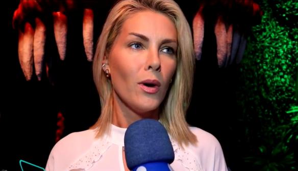 A apresentadora Ana Hickmann defendeu que cunhado agiu em legítima defesa ao dar tiro na nuca de sequestrador (Foto: Reprodução)