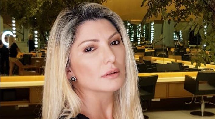 Antonia Fontenelle gostaria de apresentar categoria de sexo oral (Foto: Reprodução/Instagram)
