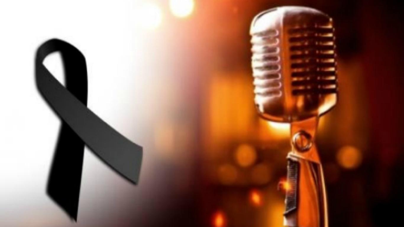 Morre famoso cantor (Foto: Reprodução)