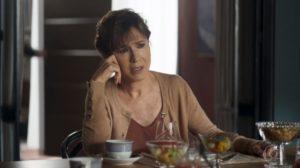 Beatriz em cena de A Dona do Pedaço da Globo