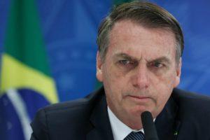 Jair Bolsonaro se submeteu a uma cirurgia delicada (Foto: Divulgação)