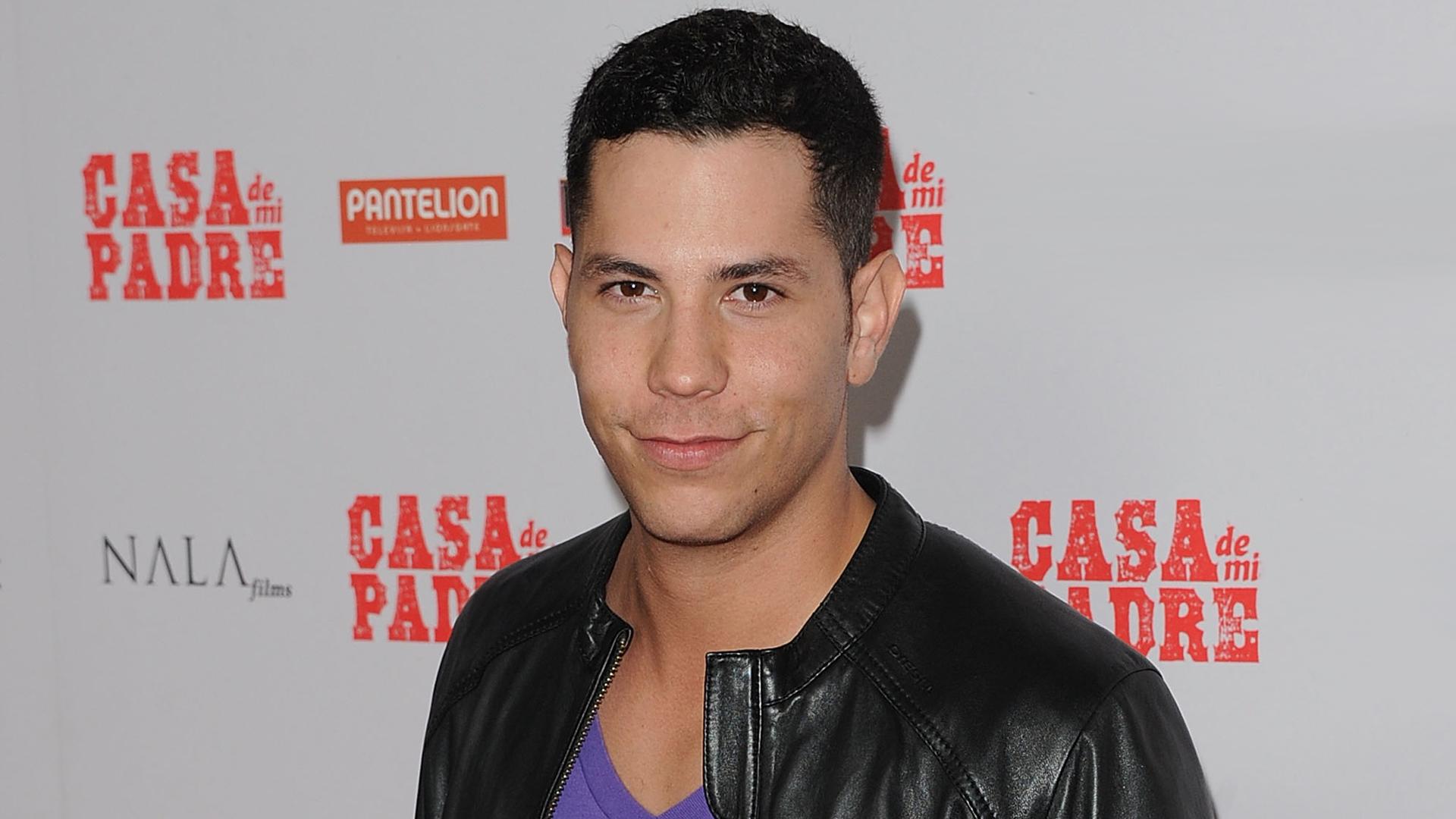 Cantor Christian Chavez (Foto: Reprodução)