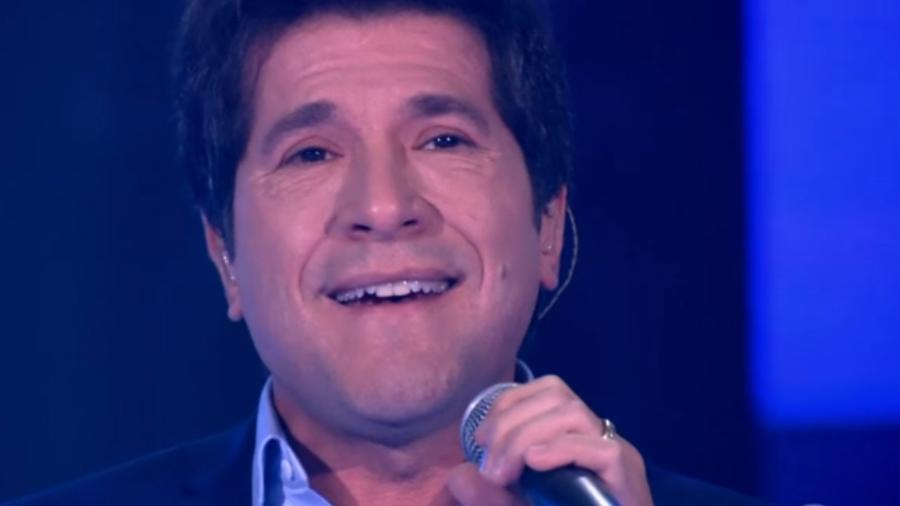O cantor Daniel se apresentou no The Voice Brasil da última terça-feira e causou o maior alvoroço, pois ninguém esperava sua presença na atração