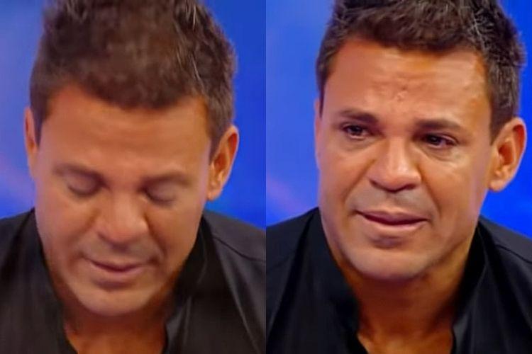 Eduardo Costa é cantor e faz o maior sucesso no mundo sertanejo.