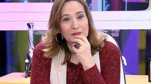 A apresentadora do programa A Tarde É sua da RedeTV!, Sonia Abrão