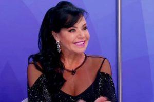 """Flor conta histórias de Silvio Santos e fala de briga com Lívia Andrade: """"não preciso agradar"""""""