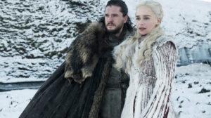 A série Game of Thrones ganha muitas indicações ao prêmio Emmy (Foto: Reprodução)