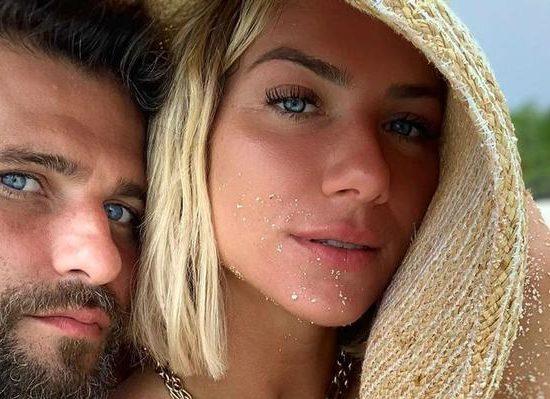 Bruno Gagliasso e Giovanna Ewbank adotaram mais um filho
