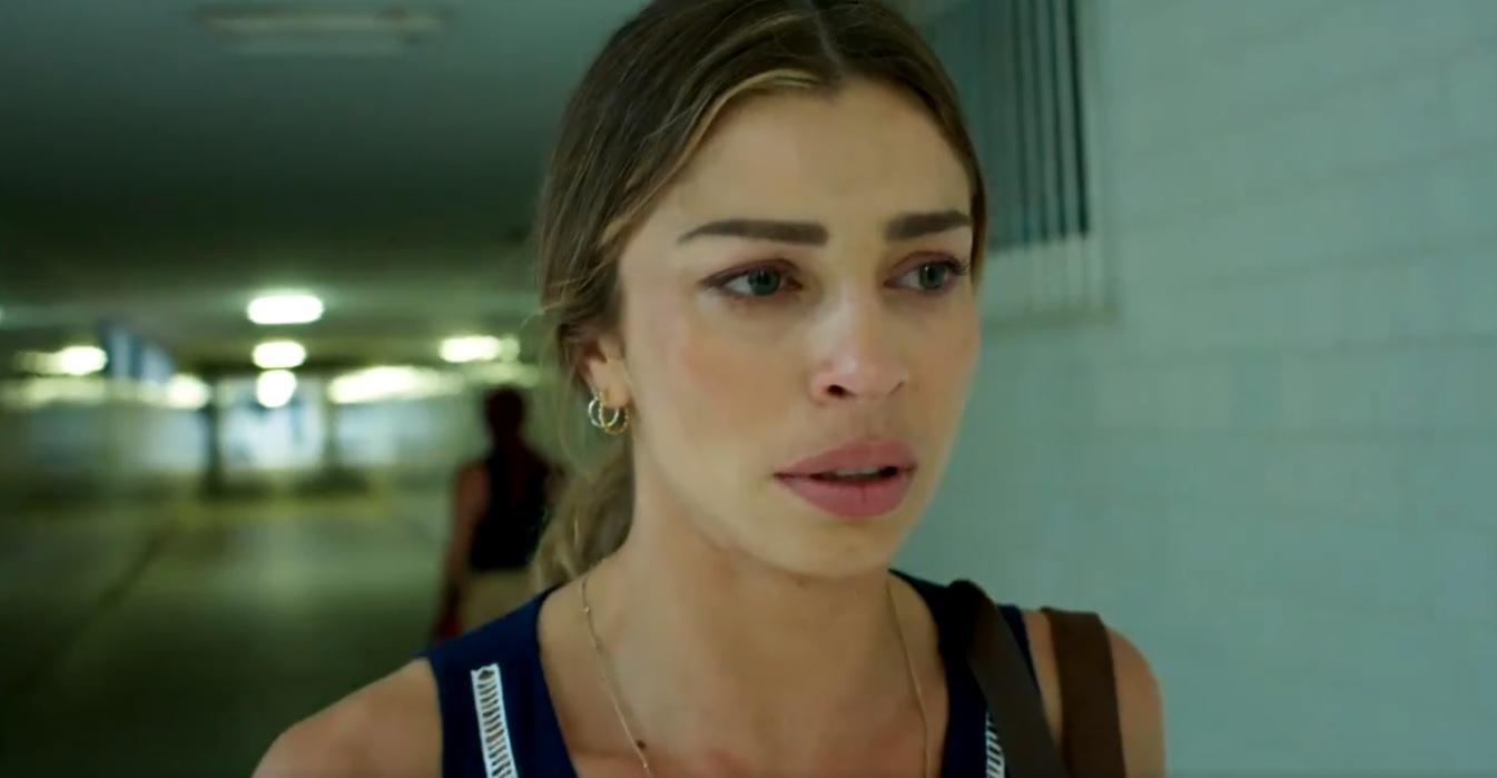 Grazi Massafera é protagonista de Bom Sucesso da Globo