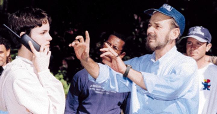 Walter Avancini foi o diretor da novela. (Foto: Reprodução)