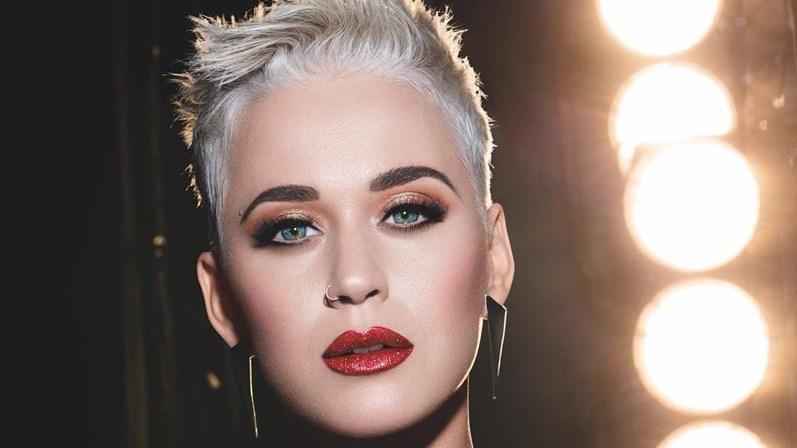Justiça decide que Katy Perry plagiou música (Foto: Reprodução)