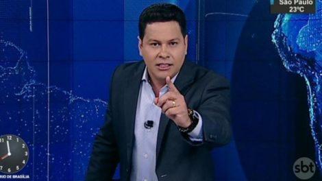 Marcão do Povo teve sentença de seu futuro televisivo assinada pelo SBT (Foto: Reprodução)