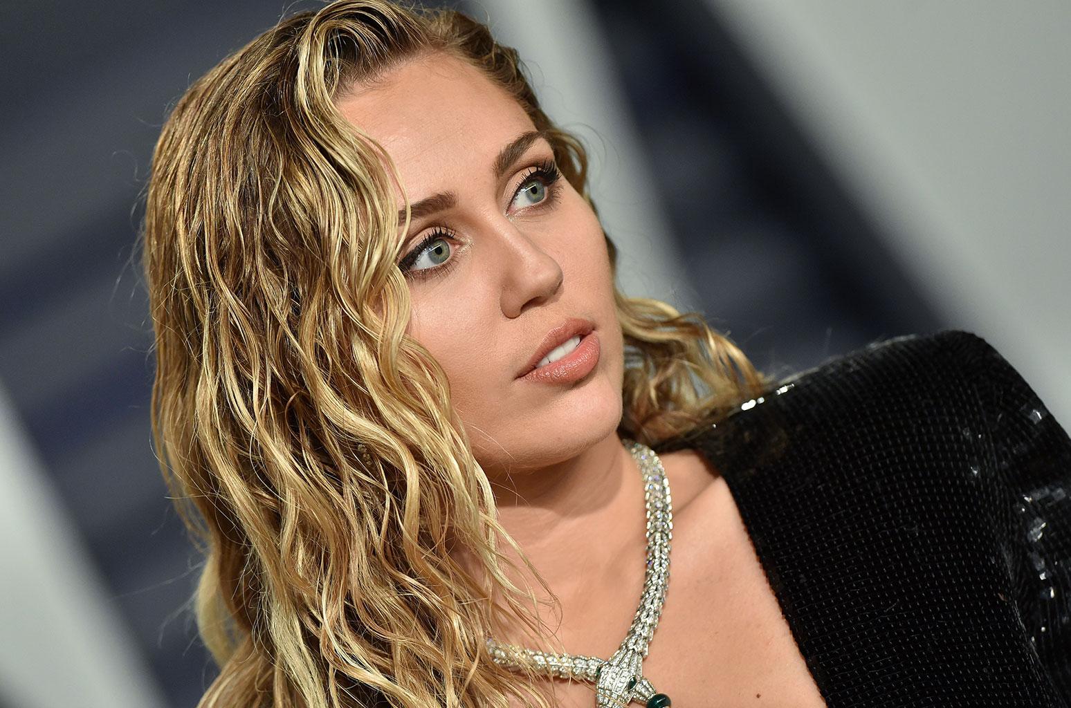 Miley Cyrus fala sobre a possibilidade de ter filhos (Foto: Reprodução)