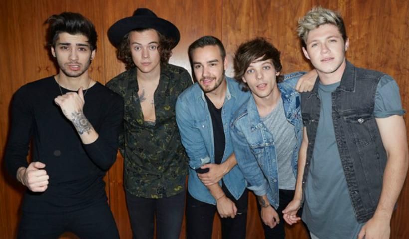 Ex-integrante do grupo One Direction (Foto: Reprodução)